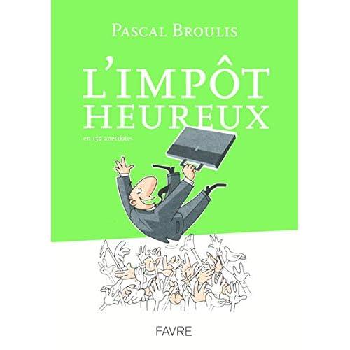 L'IMPOT HEUREUX