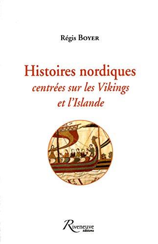 Miscellanées : Tome 2, Histoires nordiques centrées sur les Vikings et l'Islande