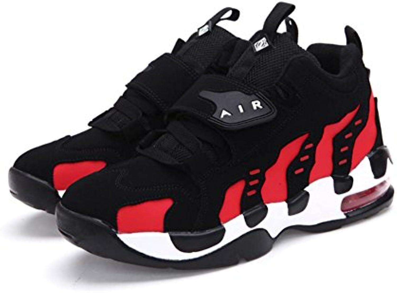 Amantes Sneakers Primavera/Verano/Otoño/Invierno Four Seasons Comfort Running Calzado Deportivo Hombre/Mujer Zapatillas...