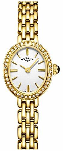 Rotary LB05051-02 Reloj de Damas