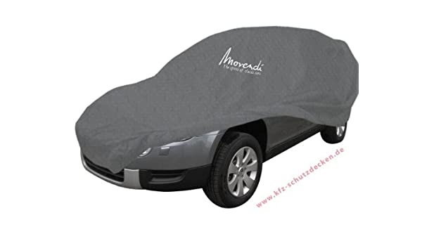 Sumex Cover Waterproof /& Breathable Outdoor Full Car Cover to fit Smart Fortwo