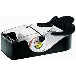 Leifheit Roll Kit per il Sushi, Nero