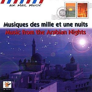 """Afficher """"Musiques des Mille et une Nuits (7 titres)"""""""