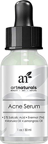 art-naturalsrtrattamento-in-siero-anti-acne-30-ml-prodotto-dermatologicamente-testato-aiuta-a-tenere