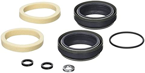Fox SKF Dichtung-Set für 2, 4000508Unisex Erwachsene, schwarz, 32mm