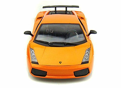 12 Off On Lamborghini Gallardo Superleggera Orange Maisto 31149