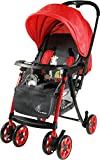 R for Rabbit Poppins (An Ideal Pram) Baby Stroller for Baby and Mom