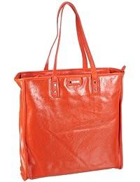 ESPRIT 083EA1O053, Damen Shopper 32x30x13 cm (B x H x T)
