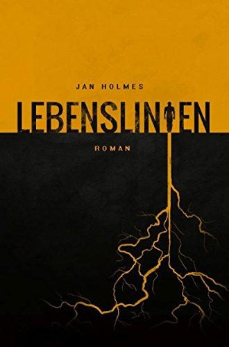 Buchseite und Rezensionen zu 'Lebenslinien' von Jan Holmes