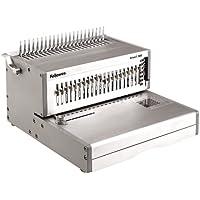 Fellowes 5642701 Rilegatrice Elettrica a Dorso Plastico Orion-E, Capacità di Rilegatura 500 Fogli, Silver - Confronta prezzi
