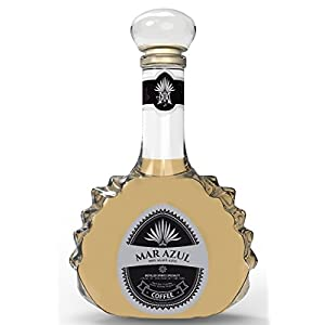 MAR AZUL FLAVOURED TEQUILA - COFFEE
