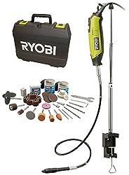 Ryobi 5133000754 Rotationswerkzeug inkl. 115-tlg. Zubehör Typ EHT150V, 230 V