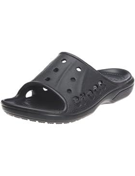 crocs Unisex-Erwachsene Baya Slide Pantoffeln