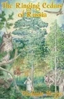 The Ringing Cedars, Book 1 Anastasia