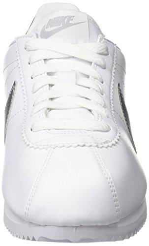 Para Casa De Leather Classic Cortez Por Nike Zapatillas Estar Mujer xq8TxF