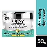 Olay White Radiance Advanced Fairness Protective Skin Moisturizer SPF 24 Uva/Uvb 50gm