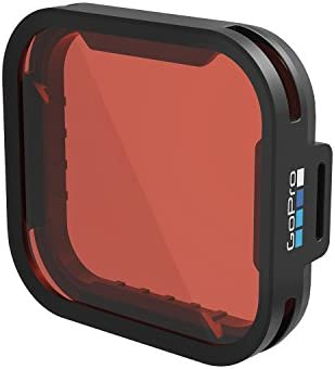 GoPro AAHDR-001 - Filtro para buceo en aguas dulces, color negro