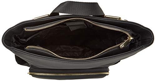 Van Heusen Autumn-Winter 19 Women's Shoulder Bag (Black) Image 6