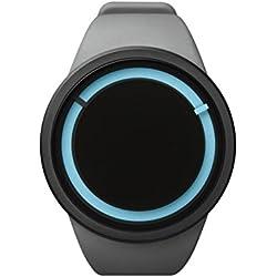 ZIIIRO Watch - Eclipse - Grey