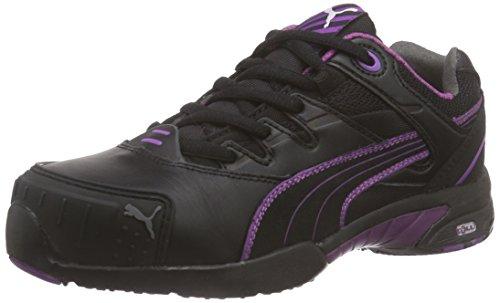 pretty nice b25da 55ad0 Puma 642880-234-35 Ladies Safety Shoes Stepper Wns Low S2 HRO SRC,