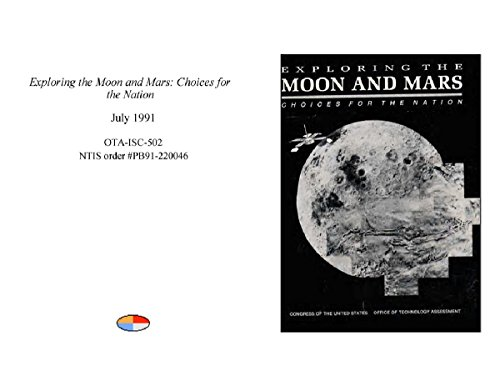 exploring-the-moon-and-mars-choices-for-the-nation-english-edition