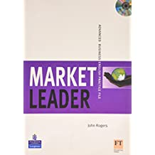 Market Leader New Edition. Advanced Practice File. With CD