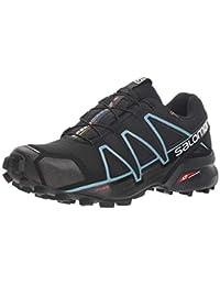 Salomon Damen Speedcross 4 GTX, Trailrunning-Schuhe