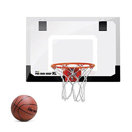 SKLZ Pro Mini Hoop XL Basketballkorb Basketball
