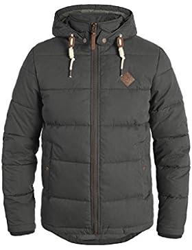 SOLID Dry Jacket - Chaqueta de Invierno para Hombre
