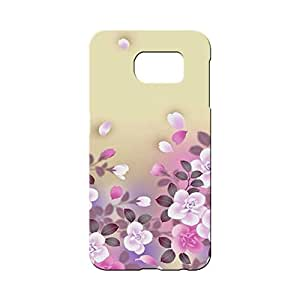 G-STAR Designer 3D Printed Back case cover for Samsung Galaxy S6 - G0048