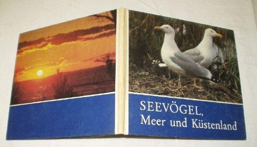 Bestell.Nr. 820373 Seevögel, Meer und Küstenland - Für junge Natur- und Tierfreunde fotografiert und aufgeschrieben