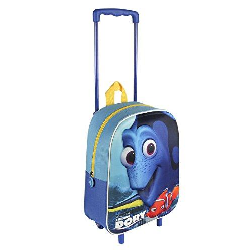 disney-2100001602-dory-chariot-de-voyage-avec-31-cm-3d-sac-a-dos-junior