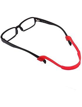 Primi Colorful Kids gel degli occhiali cordone laccio Holder