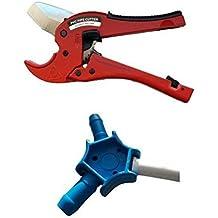 42 mm Rohrabschneider Rohrschere von SECOTEC PVC Rohrschneider max