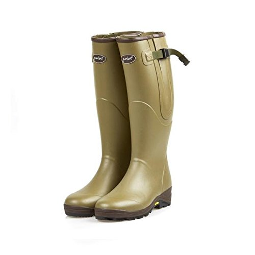 Gumleaf invicta vibram wellington Sports Outdoor Shoes