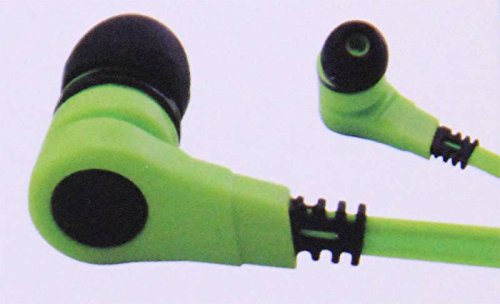 Super High Klarheit 3,5mm Stereo-Ohrhörer/Kopfhörer für Sony Xperia XZ1–PREMIUM QUALITÄT –, Z2, Z3, Z, XA1Plus, XZ1–PREMIUM QUALITÄT–Kompakt, L1, XZ Premium, XA1Ultra, XZS, XA1, XZ (schwarz, rot, weiß, blau) (Einsamkeit Kopfhörer)