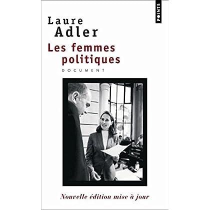 Les femmes politiques