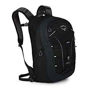 Osprey Axis 18 Unisex Everyday & Commute Pack - Black (O/S)