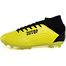 Amazon.es  botas de futbol talla 26 - Amarillo 9559fc91d96fb