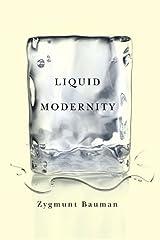 Liquid Modernity (English Edition) Formato Kindle