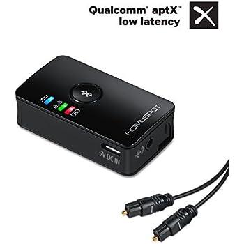 HomeSpot Bluetooth Adapter Bluetooth 4.2 HIFI Audio