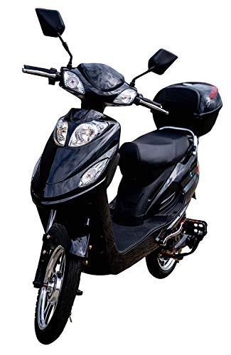 E-Bike Turbo, 250 Watt E-Motor, 48V/12 Ah Akku, Elektrorad, Elektrofahrrad, Produktvideo