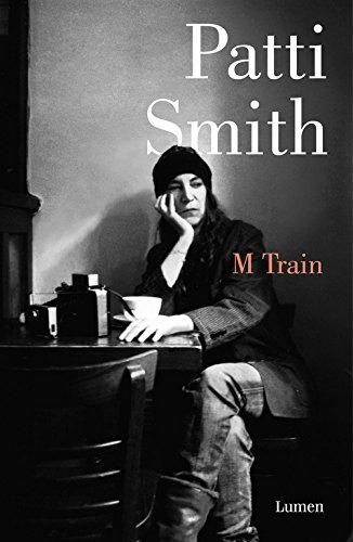 M Train (MEMORIAS Y BIOGRAFIAS)