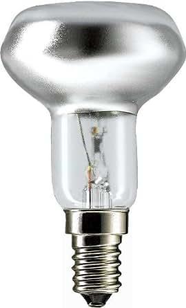 3 x Philips Reflektor Glühbirne Spotone R50 40W 40 Watt