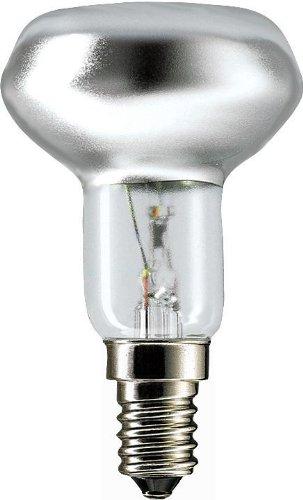 3 x Philips Reflektor Glühbirne Spotone R50 40W 40 Watt Glühlampe E14 Reflektorlampe