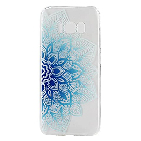 BONROY® Silikon Handy hülle für Samsung Galaxy S8 TPU Gummi Taschen Weich Soft Back cover,Ultra Slim Skin TPU Fall-Abdeckung Protective Bumper für Samsung Galaxy (Samsung Galaxy S3 Neo Weiß Preisvergleich)