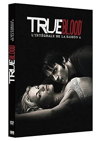 True Romance Dvd - True Blood - L'intégrale de la Saison