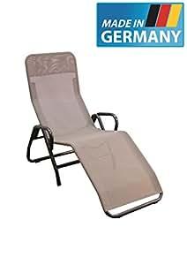 mfg b derliege pool 3 anthrazit taupe made in germany. Black Bedroom Furniture Sets. Home Design Ideas