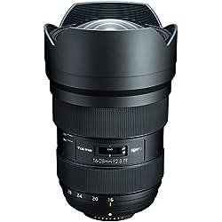 Optique TOKINA Opera 16-28mm F2.8 Nikon