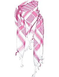 Doktor Hardstuff Women's Scarf -  Pink - One size